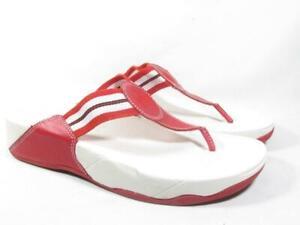 FitFlop Walkstar Slide Sandal Women size 11