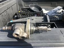 2012 Toyota Tundra Powering Steering Gear Box