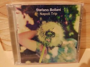 Stefano Bollani - Napoli Trip CD NEW contemporary jazz/ambient