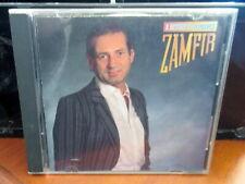 "Zamfir ""A Return to Romance"" - CD"
