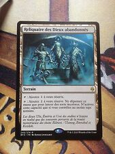 Reliquary of Dieux Abandoned French Version - MTG Magic (Mint/NM)