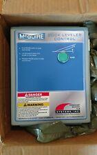 Poweramp Mcguire Systems Dock Leveler Control Box 460-3-60 138301-000 101998 NEW
