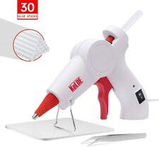 New listing Mini Hot Glue Gun Kit, KeLde Ul Certified Dual Temperature Glue Gun, Includes 30