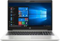 """HP Probook 450 G6 i7-8565u 1.8GHz 8GB 256GB SSD HDMI USB-C 15.6"""" FHD W10P 1-YEAR"""