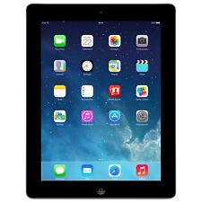 Apple iPad 2nd Gen 9.7-Inch WiFi 16GB iOS Tablet - Black