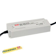 [POWERNEX] MEAN WELL NEW LPC-150-500 500mA 150W Single Output LED DRIVER IP67