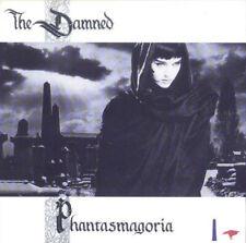 The Damned - Phantasmagoria CD - USED Goth Punk Album