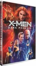 X-MEN DARK PHOENIX DVD  COFFRET  NEUF SOUS BLISTER