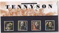 GB Presentation Pack 226 1992 Tennyson 10% OFF 5