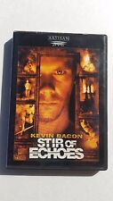 Stir of Echoes (DVD, 2000) KEVIN BACON SUPER NATURAL THRILLER MYSTERY USED