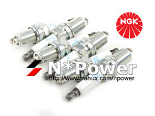 NGK IRIDIUM SPARK PLUG SET 8 for FORD F150 4X4 9.91-8.96 V8 351 Windsor 5.8L