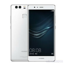 "Huawei P9 3GB+32G Smart Phone OctaCore Dual SIM Camera 5.2"" Cell Phone Unlocked"