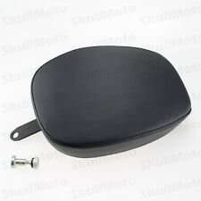 Passenger Rear Seat Leather Pillon F 2010-2015 Harley Forty Eight XL1200X 1200V
