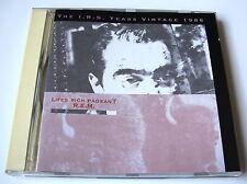 R.E.M ............. LIFES RICH PAGEANT ............  CD