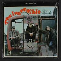 *NEW* CD Album Incredible String Band - Self Titled (Mini LP Style Card Case)