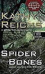 Spider Bones No. 13 by Kathy Reichs (2011, Paperback, Large Type)