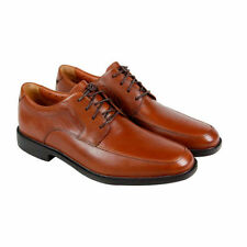 Clarks Leather Oxfords Casual Shoes for Men