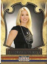 CHRISTINA APPLEGATE Kelly Bundy 2011 Panini Trading Card #33. Protective Sleeve