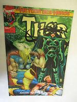 Thor le Retour des Héros numéro 2 d'Août 1999 /Marvel France