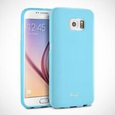 Cover e custodie Blu Samsung modello Per Samsung Galaxy J1 per cellulari e palmari