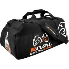 Rival Boxing RGB50 Gym Bag - Black