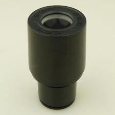 WF10X/18 10x Measuring Microscope Eyepiece Reticle Graticule Scale 23mm WF10X