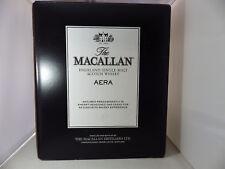The Macallan Whisky Aera Taiwan 700ml Full And