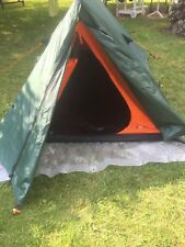 ⭐Vango Force 10 Ten Classic MK3 tente coton canadienne 2 pers/camping scout/im⭐