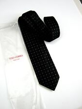 TINO COSMA 100% SETA SILK MADE IN ITALY ORIGINALE IDEA REGALO