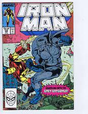 Iron Man #236 Marvel 1988