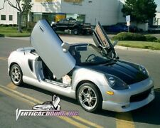 TOYOTA MR2/MRS 99-07 LAMBO DOOR KIT VERTICAL DOORS INC