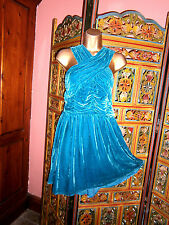 Topshop Mini Dresses Silk