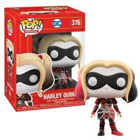 DC Comics Imperial Harley Quinn Pop! Vinyl Figure #376