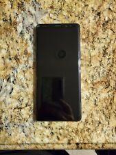 Samsung Galaxy Note8 Sm-N950U - 64Gb - Midnight Black (Verizon)