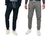 Superdry Mens Jersey Joggers 'Orange Label Classic Jogger'