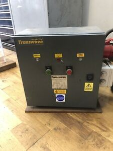 Electric Inverter 3 Phase