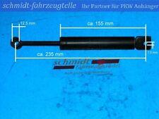 Anhänger Ersatzteile - Peitz Stoßdämpfer / Auflaufdämpfer PAV / SR 1,3