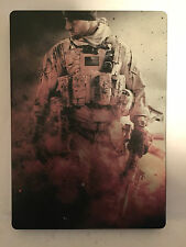 Medal of honour Warfighter G1 Steelbook - Brand New - PS3/XBOX 360 - No Game
