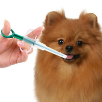 Haustier-Hundekatze-Kapsel-Tabletten-Pille Gunper Piller Pusher Medication Syri