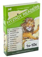 Fitzroy Readers 1x-10x