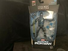 Marvel Legends 80th Anniversary Invincible IronMan Hasbro