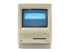 Vintage Apple Macintosh SE Computers and Mainframes