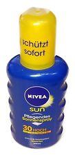 Nivea Sun Protect & Moisture Moisturising Sun Spray, SPF30, 200ml  from Germany