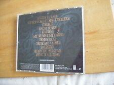 Europe - Bag of Bones (2012) - CD - VG
