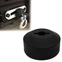 3X ATV Winch Cable Hook Stop Stopper Rubber Cushion