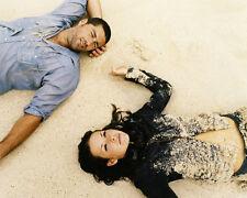 Matthew Fox & Evangeline Lilly (14130) 8x10 Photo