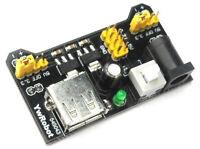 2PCS 3.3V 5V MB102 Breadboard Power Supply Module For Arduino