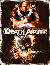 Death from Above (DVD, 2013) FREE SHIPPING!!!