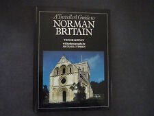 Traveller's Guide to Norman Britain Trevor Rowley Lindisfarne Priory, East Meon