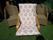 Handmade COVER for IKEA ALME poang chair @ CATH KIDSTON-ENGLISH ROSE #11